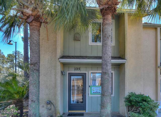 125 Tonya Lane, Panama City, FL 32407 (MLS #716280) :: Blue Swell Realty