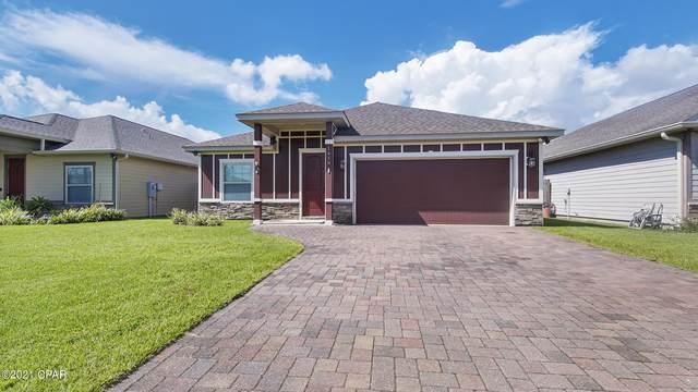 1419 Graham Lane, Panama City, FL 32405 (MLS #716281) :: Anchor Realty Florida