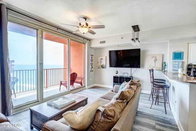 9900 S Thomas Drive #2308, Panama City Beach, FL 32408 (MLS #716283) :: Beachside Luxury Realty