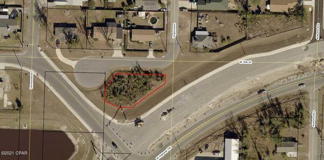 1404 Virginia Avenue, Lynn Haven, FL 32444 (MLS #716290) :: Counts Real Estate Group