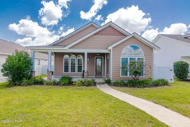 4025 Oak Forest Drive, Panama City, FL 32404 (MLS #716291) :: Counts Real Estate Group, Inc.
