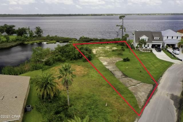 2012 Country Club Drive, Lynn Haven, FL 32444 (MLS #716297) :: Beachside Luxury Realty