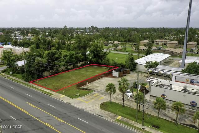 1518 Ohio Avenue, Lynn Haven, FL 32444 (MLS #716299) :: Scenic Sotheby's International Realty