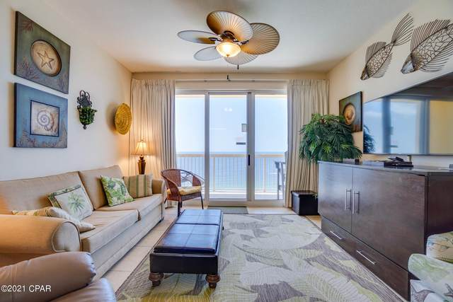 15817 Front Beach Rd 1-1705, Panama City Beach, FL 32413 (MLS #716300) :: Counts Real Estate Group