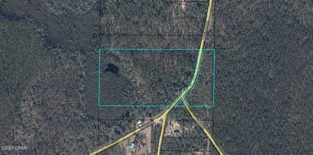 TBD Porter Pond Road, Chipley, FL 32428 (MLS #716314) :: Team Jadofsky of Keller Williams Realty Emerald Coast