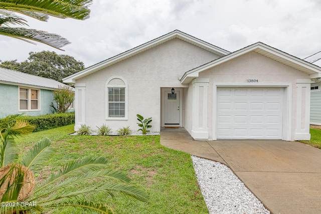 13804 Bay Avenue, Panama City Beach, FL 32413 (MLS #716320) :: Counts Real Estate Group