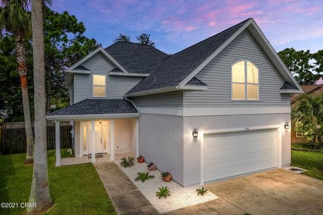 203 Jase Lane, Panama City Beach, FL 32408 (MLS #716325) :: Counts Real Estate Group
