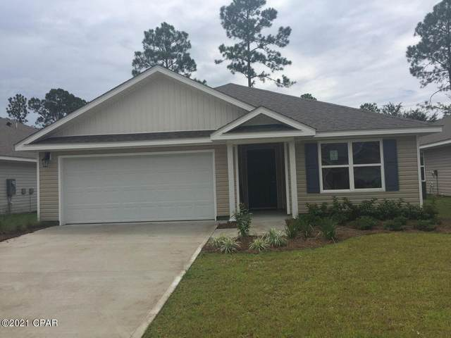 131 Crenshaw Street, Panama City, FL 32409 (MLS #716329) :: The Premier Property Group