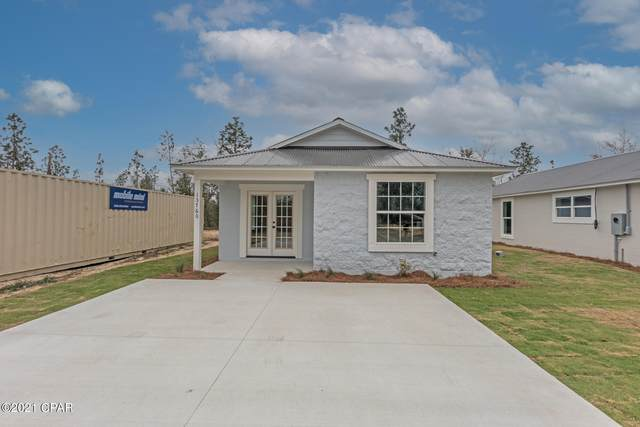 13709 Windsor Avenue, Youngstown, FL 32466 (MLS #716339) :: Anchor Realty Florida