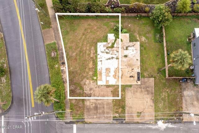356 N Bonita Avenue, Panama City, FL 32401 (MLS #716341) :: Counts Real Estate Group