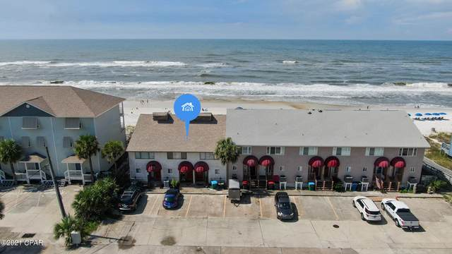 17709 Front Beach Road #2, Panama City Beach, FL 32413 (MLS #716346) :: Scenic Sotheby's International Realty