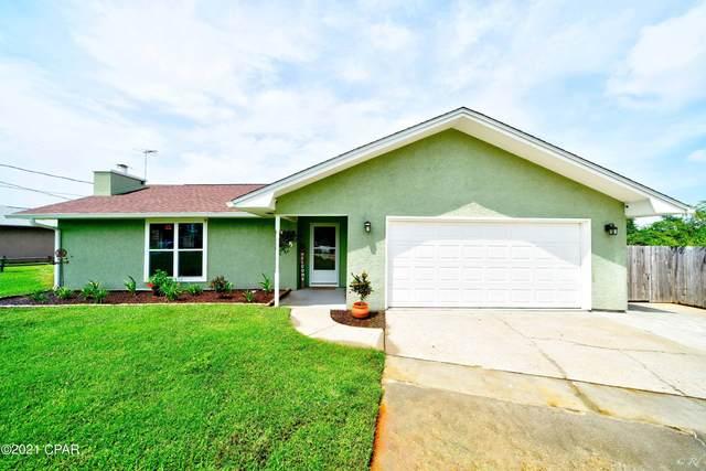 815 Flight Avenue, Springfield, FL 32404 (MLS #716347) :: Counts Real Estate Group