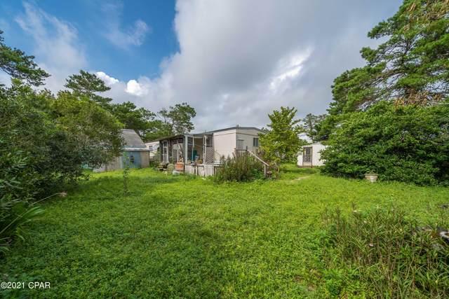 661 Malaga Place, Panama City Beach, FL 32413 (MLS #716349) :: Scenic Sotheby's International Realty