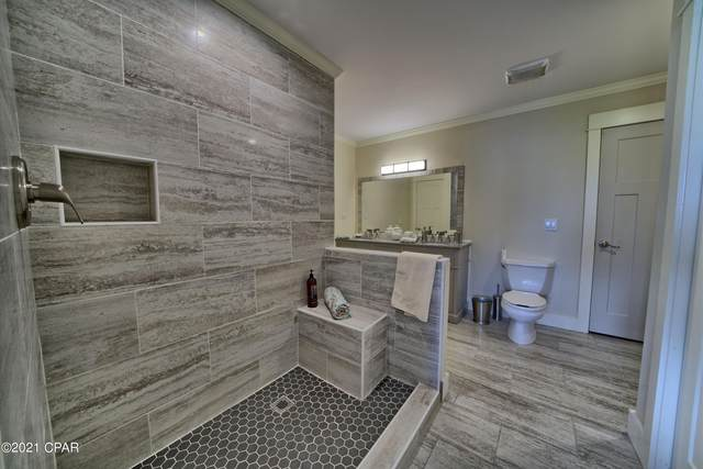 4305 Bay Point Road #461, Panama City Beach, FL 32408 (MLS #716350) :: Counts Real Estate Group