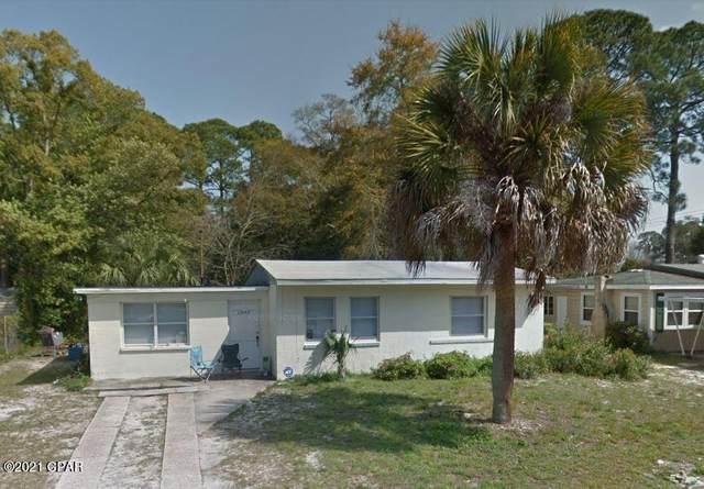 1904 Baltimore Avenue, Panama City, FL 32405 (MLS #716354) :: Counts Real Estate Group