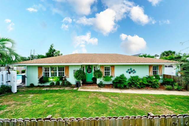 17827 Nelda Street, Panama City Beach, FL 32413 (MLS #716359) :: Counts Real Estate Group