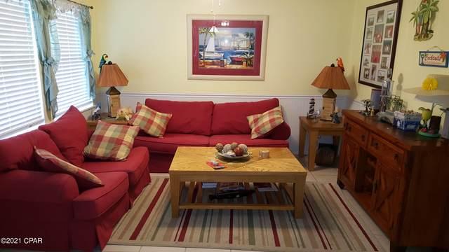 1301 Beck Avenue #18, Panama City, FL 32401 (MLS #716363) :: Beachside Luxury Realty