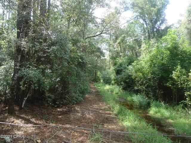 0 Clemmons Road, Bonifay, FL 32425 (MLS #716365) :: Counts Real Estate Group, Inc.