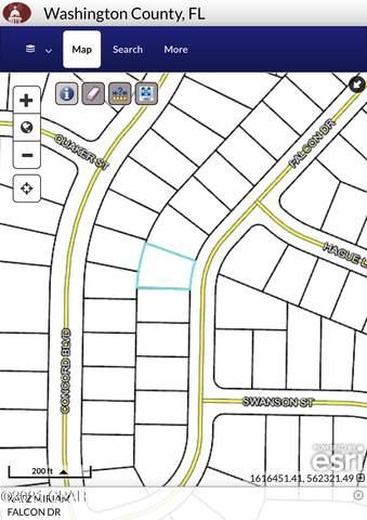 0 Falcon Drive, Chipley, FL 32428 (MLS #716388) :: The Premier Property Group