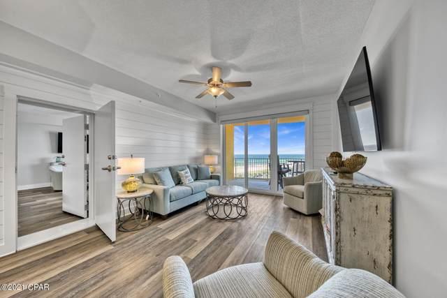 15928 Front Beach Road #911, Panama City Beach, FL 32413 (MLS #716390) :: Scenic Sotheby's International Realty