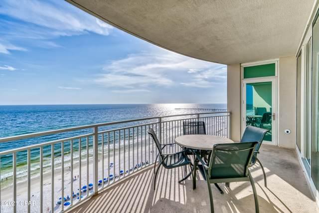15625 Front Beach Road #1103, Panama City Beach, FL 32413 (MLS #716394) :: Scenic Sotheby's International Realty