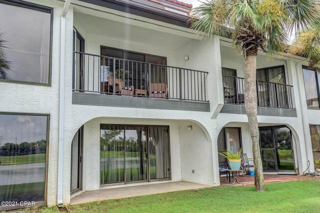 520 N Richard Jackson Boulevard #1408, Panama City Beach, FL 32407 (MLS #716396) :: Blue Swell Realty
