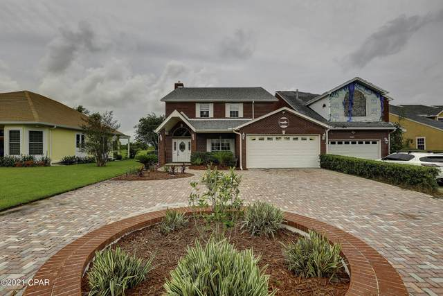 2603 Country Club Drive, Lynn Haven, FL 32444 (MLS #716397) :: Blue Swell Realty
