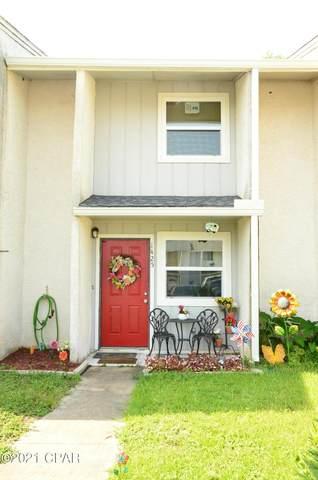 1425 Kraft Avenue, Panama City, FL 32401 (MLS #716408) :: Counts Real Estate Group