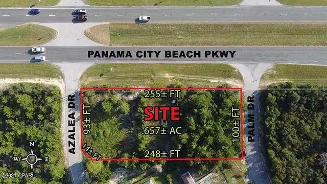 000 Panama City Beach Parkway, Panama City Beach, FL 32413 (MLS #716409) :: The Premier Property Group