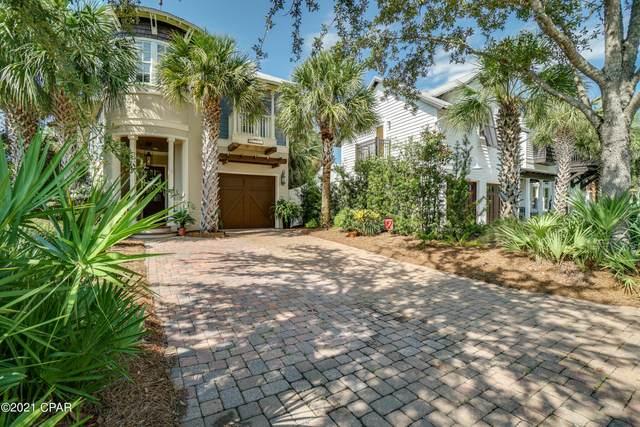5329 Hopetown Lane, Panama City Beach, FL 32408 (MLS #716422) :: Counts Real Estate Group