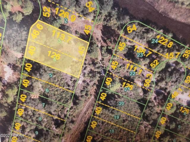 1308 Tagus Court, Punta Gorda, FL 33955 (MLS #716426) :: Vacasa Real Estate