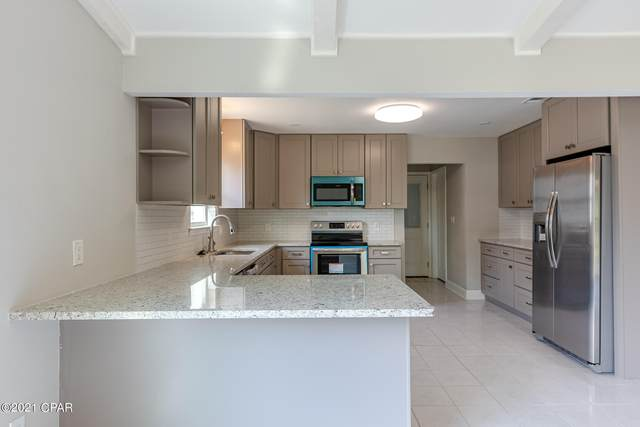 703 Colonial Drive, Panama City, FL 32404 (MLS #716434) :: The Premier Property Group