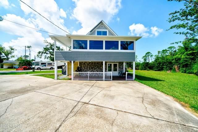 608 Carolina Avenue, Lynn Haven, FL 32444 (MLS #716436) :: Anchor Realty Florida