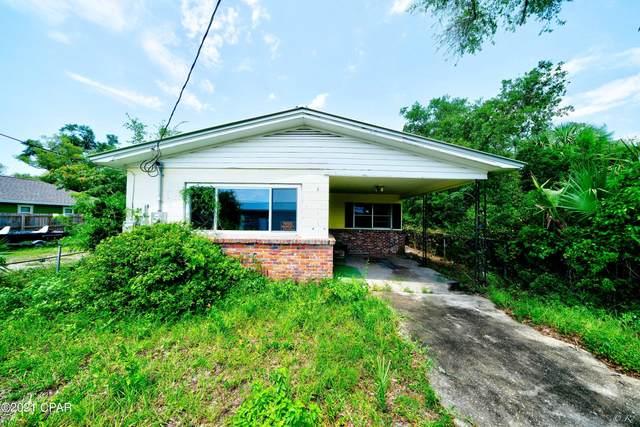 513 E 8th Street, Panama City, FL 32401 (MLS #716437) :: Blue Swell Realty