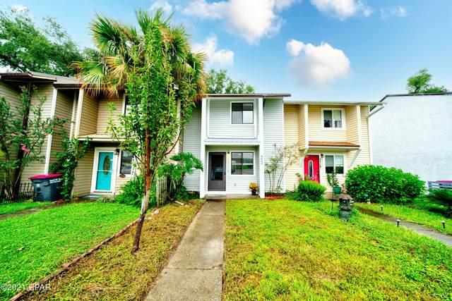 4843 S Lakewood Drive, Panama City, FL 32404 (MLS #716438) :: Scenic Sotheby's International Realty