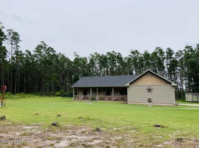 11395 Pat Thomas Highway, Quincy, FL 32351 (MLS #716442) :: Vacasa Real Estate