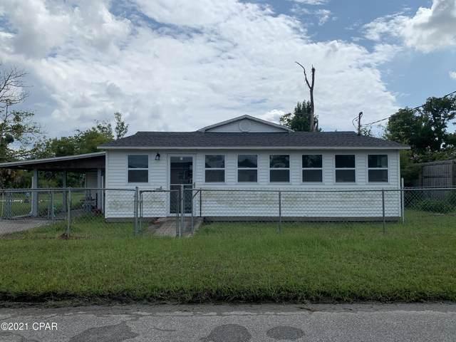 2826 E 13th Street, Panama City, FL 32401 (MLS #716455) :: Counts Real Estate Group