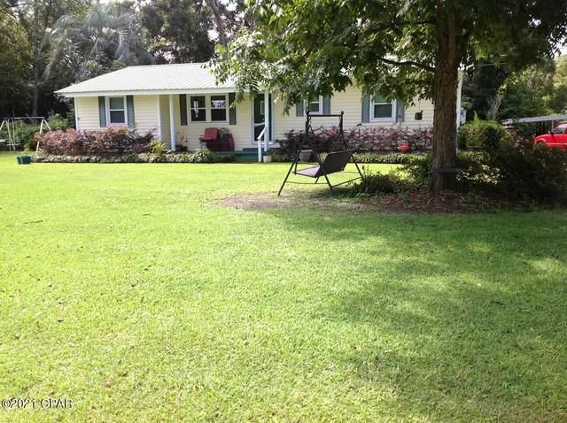 953 10th Avenue, Graceville, FL 32440 (MLS #716456) :: Scenic Sotheby's International Realty