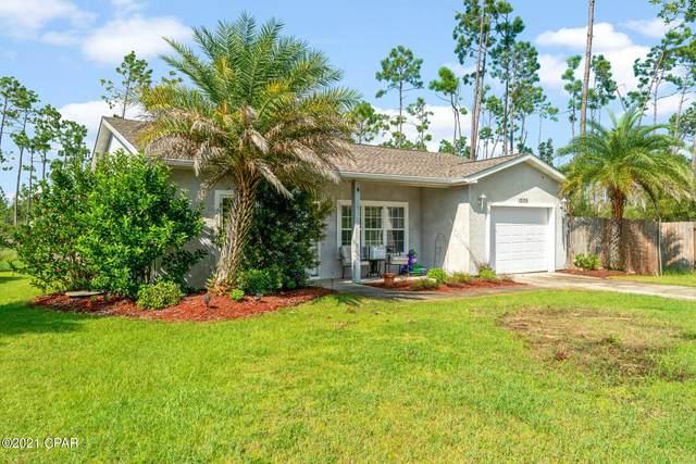 12105 Caruso Drive, Panama City, FL 32404 (MLS #716460) :: Counts Real Estate Group