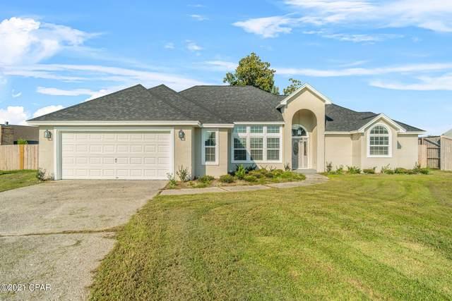 602 Sommer Circle, Panama City, FL 32405 (MLS #716461) :: Berkshire Hathaway HomeServices Beach Properties of Florida