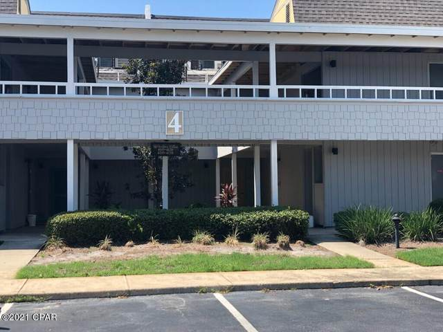 4726 Bay Point Road B216, Panama City Beach, FL 32408 (MLS #716464) :: Counts Real Estate Group