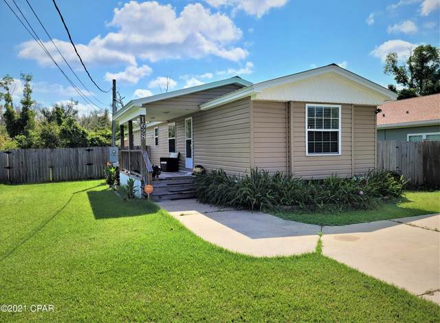 1628 Gainer Avenue, Panama City, FL 32405 (MLS #716466) :: Scenic Sotheby's International Realty