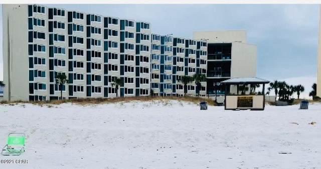 8817 Thomas Drive #622, Panama City Beach, FL 32408 (MLS #716472) :: Keller Williams Realty Emerald Coast