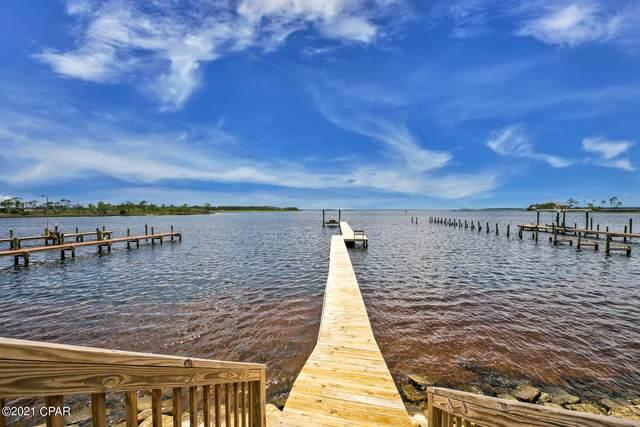 1269 Capri Drive, Panama City, FL 32405 (MLS #716479) :: Counts Real Estate Group