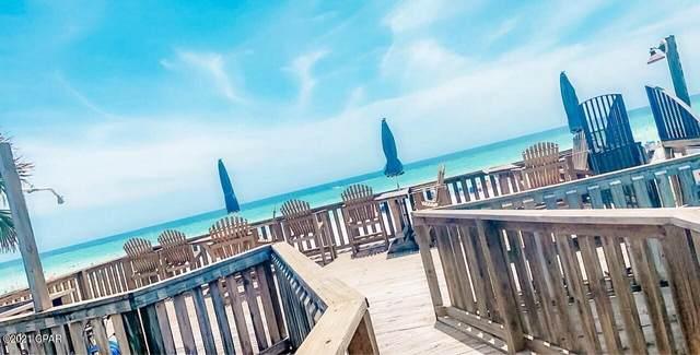 5717 Thomas Drive B129, Panama City Beach, FL 32408 (MLS #716487) :: Blue Swell Realty