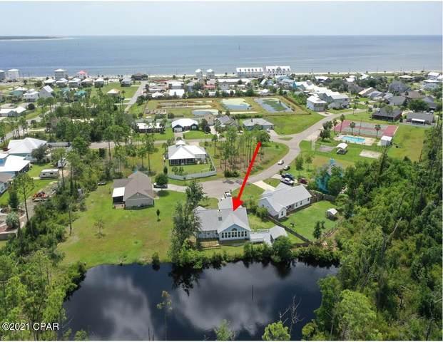 209 Cristins Curve, Port St. Joe, FL 32456 (MLS #716494) :: Team Jadofsky of Keller Williams Realty Emerald Coast