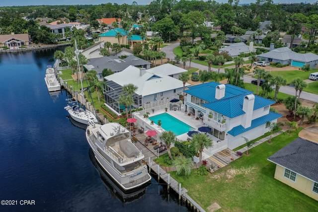 1112 Redfish Circle, Panama City Beach, FL 32408 (MLS #716501) :: Keller Williams Realty Emerald Coast