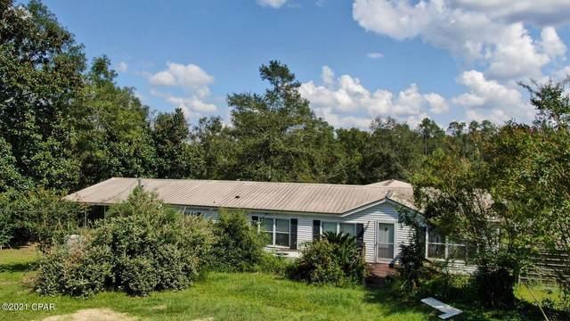 3296 Orange Hill Road, Chipley, FL 32428 (MLS #716509) :: Scenic Sotheby's International Realty