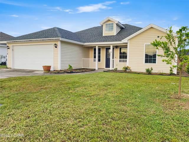 4934 Mccall Lane, Panama City, FL 32404 (MLS #716510) :: Counts Real Estate Group, Inc.