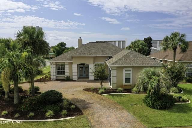113 Nautical Way, Panama City Beach, FL 32413 (MLS #716516) :: Counts Real Estate Group, Inc.